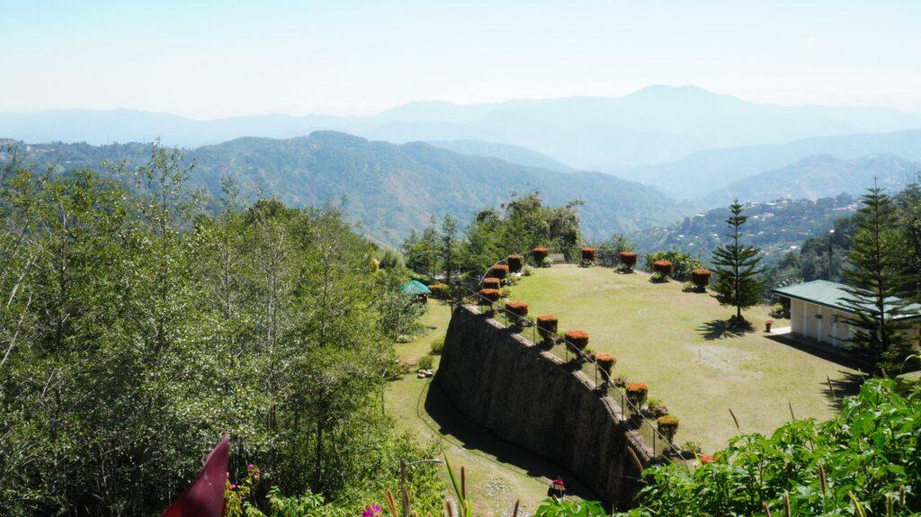 Prayer Mountain 1