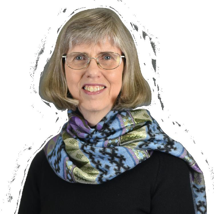 APTS Dean of Students - Rev. Debbie Johnson